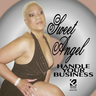 Singer Sweet Angel Blues